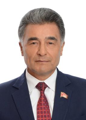 Кутлугужин Юнир Галимьянович