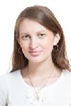 Зарина Голубцова - полная биография